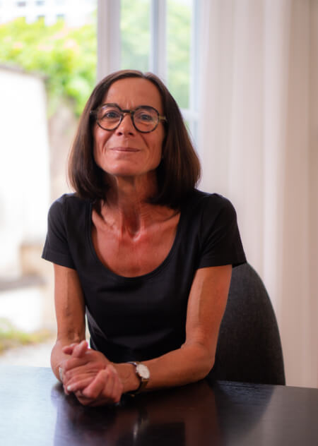 Logopädie Blieskastel - Karin Seegmüller