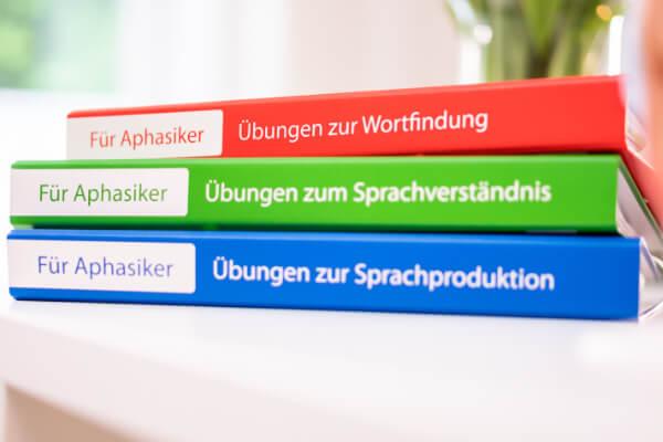 Logopädische Behandlungsfelder - Bücher