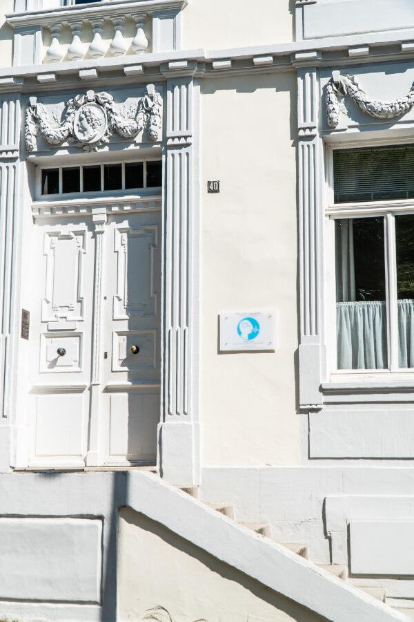 Stellenangebote für Logopädinnen im Saar Pfalz Kreis